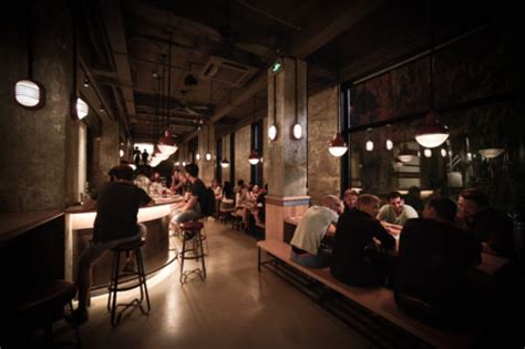 slow boat brewery slow boat sanlitun brewpub bespoke travel company