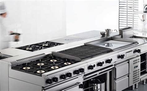 commercial kitchen equipment near me