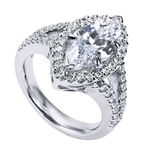 Engagement Ring Mountings by Engagement Ring Settings Used Engagement Ring Mountings