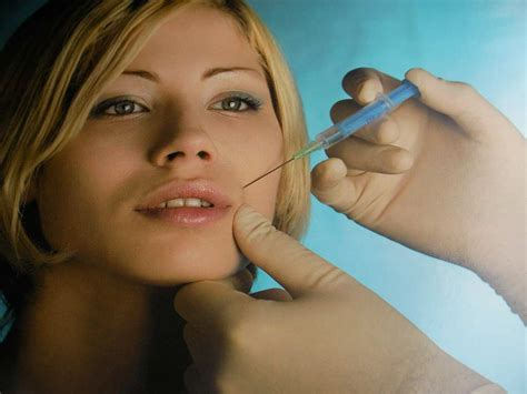 Botox Also Search For Botox Now Also Shrinking Glands In The Skin