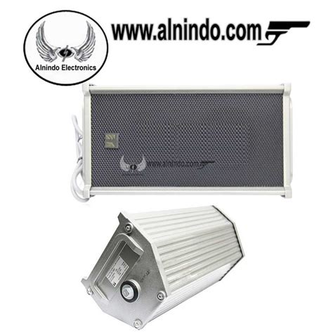 Speaker Toa Zs toa speaker zs 102c alnindo distributor project dan tender alat radio komunikasi gps