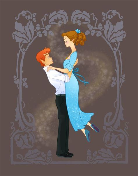 this couple really really loves disney 24 best wendy darling images on pinterest disney