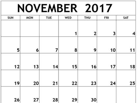 australia 2017 calendar november calendar and images