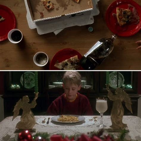 home alone popsugar tech