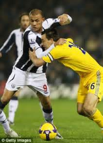 west brom's bednar accuses terry of trying to deliberately