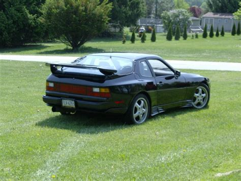 porsche 944 spoiler windzy91 s 1987 porsche 944 in downingtown pa