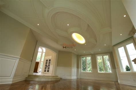 Waffle Ceiling Vs Coffered Ceiling Furniture Coffered Ceiling Dining Room Modern Ceiling