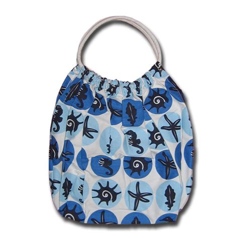 Canvas Carryall funtote 174 baggy the sea canvas carryall bag