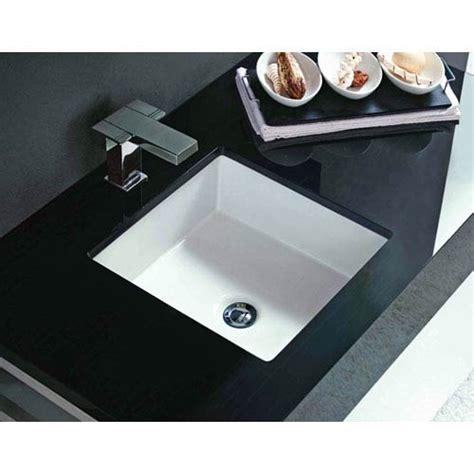 square bathroom sinks undermount 378ps 105 1
