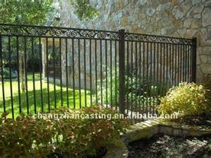 66 best images about wrought iron fence on pinterest iron gates wrought iron stair railing