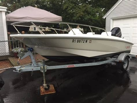 boats for sale in boston mass 12 foot boston whaler for sale