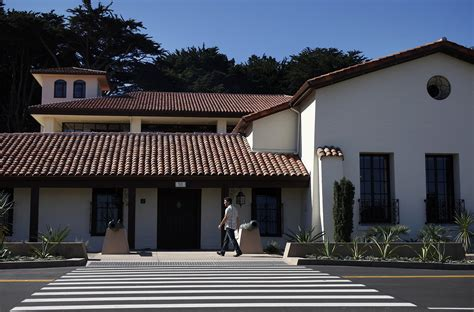Presidio Officers Club by Presidio Officers Club Preservation Also An Act Of
