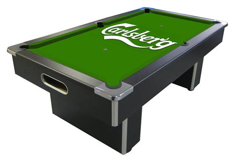 carlsberg slate bed pool table 6 ft 7 ft liberty