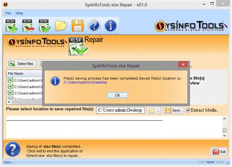 excel 2007 file format extension not valid download excel file recovery software repair excel sheet