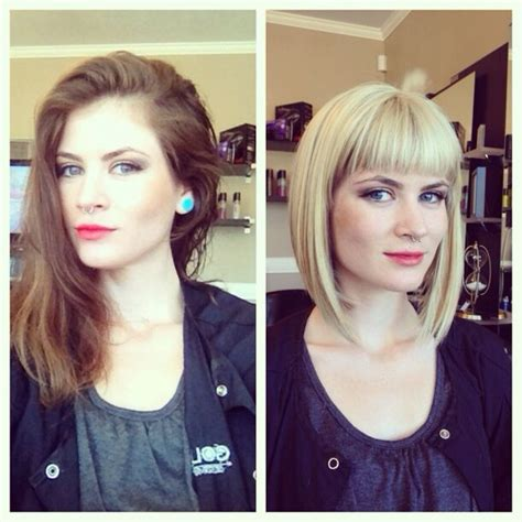 amazing before and after haircuts 17 best images about makeovers on pinterest dark hair