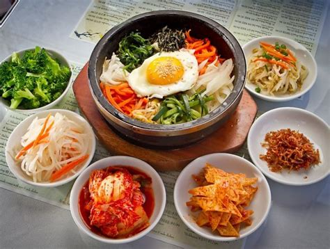cook like a real korean cookbook enjoy the spices and food of korea books korean food
