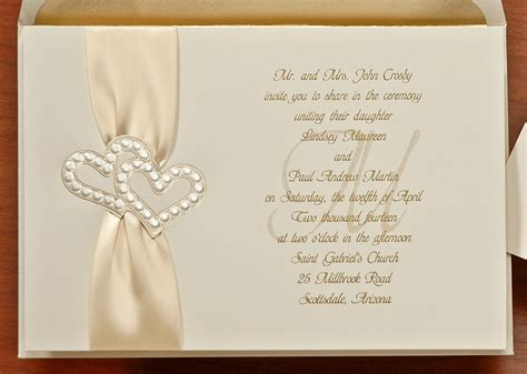 Hochzeitseinladung Gold by Gold Wedding Invitations Invitations Ideas