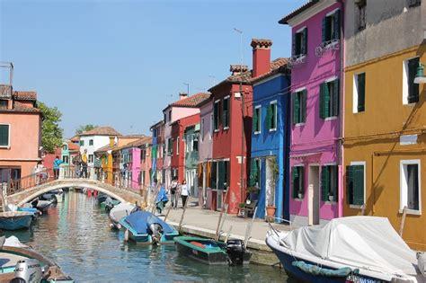 burano italy villages of italy burano veneto europe