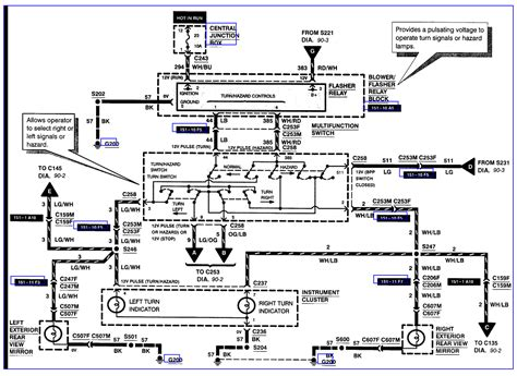 wire harness schematic  ford   super duty ford   image  wiring diagram