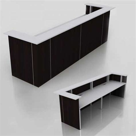 office furniture reception desk counter reception desks meridian office furniture