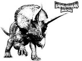dinosaur king free coloring pages art coloring pages