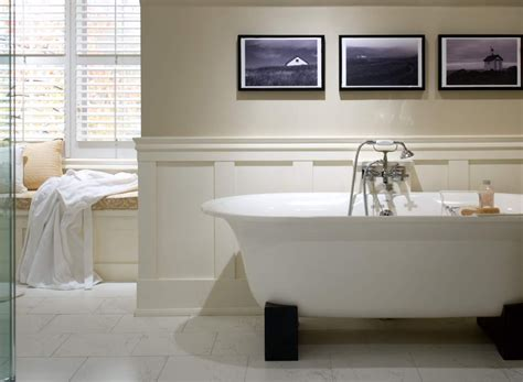 bathroom ideas with wainscoting bathroom wainscoting what it is and how to use it