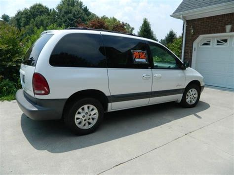 electric and cars manual 2000 dodge caravan windshield wipe control service manual electric and cars manual 1996 plymouth voyager seat position control haynes
