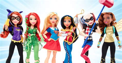 sweet dreams supergirl dc heroes books black doll collecting dc dolls by