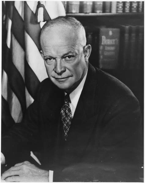 eisenhower becoming the leader of the free world books quotes by dwight d eisenhower like success