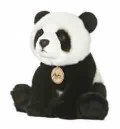 panda bear stuffed animals photo 32604257 fanpop