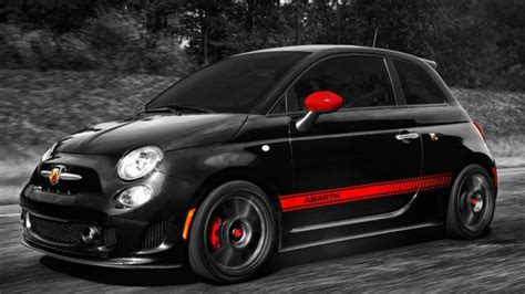 2016 fiat 500 abarth review and test drive with price