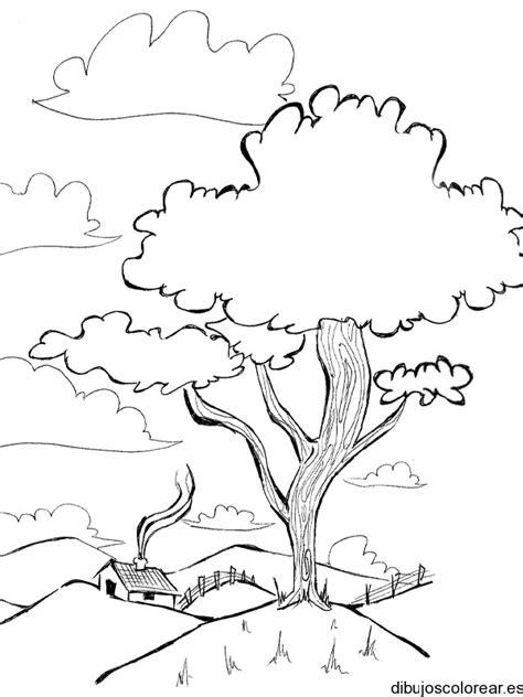 imagenes para dibujar un paisaje dibujos de paisajes