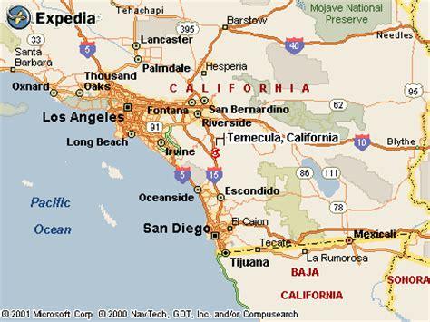 map of temecula temecula california temecula ca city