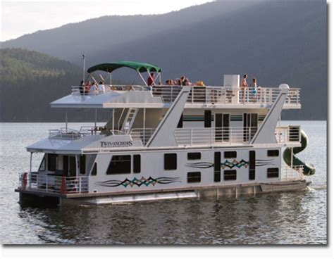 new house boats for sale planning before buying a new houseboat considerations