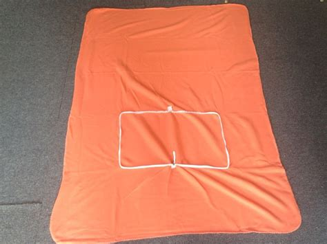 2 In 1 Decke Kissen by Travel Set Blanket Pillow Travel Blanket With Zipper 2 In