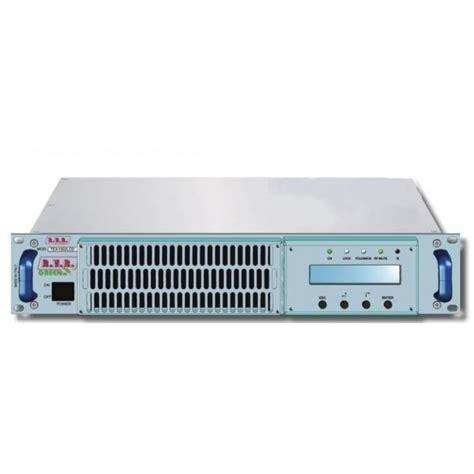 Lifier Fm 1000 Watt Rvr Tex1002lcd Fm Transmitter 1000 Watt Stereo Rvr