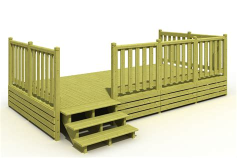 terrasse 50 cm hoch terrasse mobil home 250x480 simple terrasse mobil home