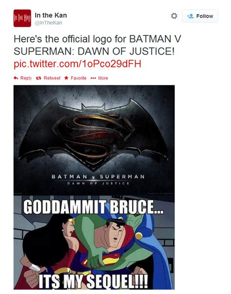 Superman Better Than Batman Memes - batman superman memes image memes at relatably com