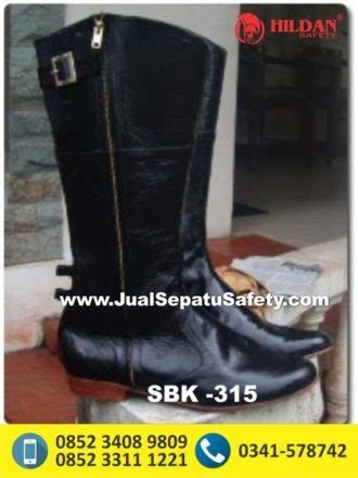 Sepatu Boot Berkuda pengrajin sepatu berkuda jakarta jualsepatusafety
