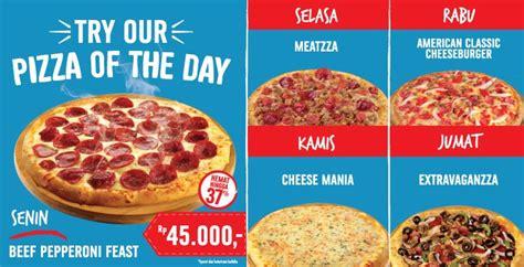 domino pizza hotline indonesia promosi dominos 50 januari 2018 dapatkan picodi