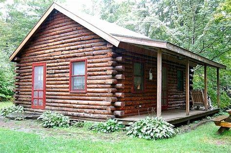 Small Log Cabin Kits Vermont Birch Meadow Luxury Log Cabins B B Vermont Brookfield