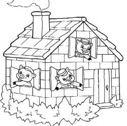 house pigs coloring pages batch coloring