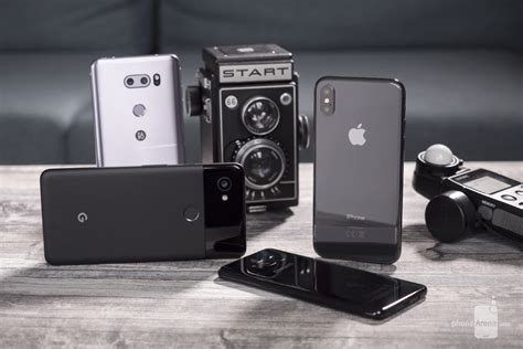 best mobile phone camera best phone cameras of 2018 what s the top performing