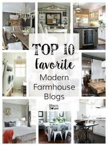 Home Decor Trend Blogs by Top 10 Favorite Blogger Home Tours