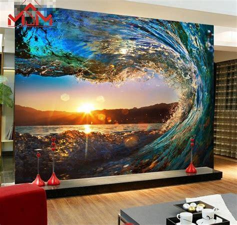 3d wallpaper bedroom mural roll modern luxury sea world 3d wallpaper bedroom mural roll luxury modern on luulla