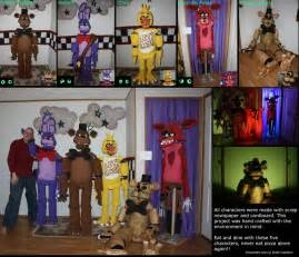 Showing gallery for five nights at freddys real life place inside