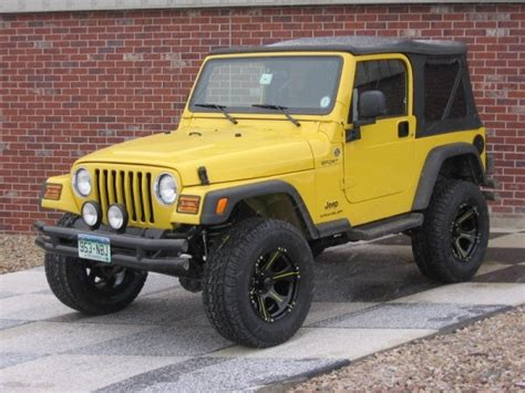 Jeep Yellow 25 Best Ideas About Yellow Jeep Wrangler On