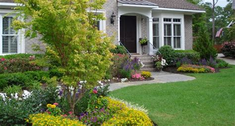 Residential Landscaping Ideas Landscape Plans For Residential Gardens Search Landscapes Pinterest