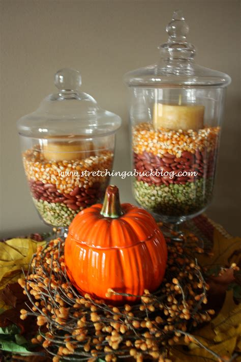 and fall decorations 5 tips for saving on fall decor a buck