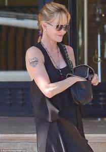 melanie griffith shows off love for her husband antonio